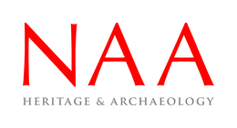 Northern Archaeological Associates logo