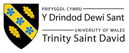 University of Wales Trinity St David logo