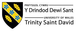 University of Wales Trinity St David logo