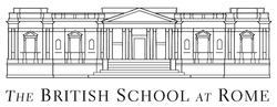 British School at Rome logo