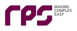 RPS group (formerly CgMs) logo