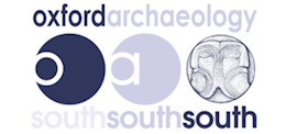 Oxford Archaeology (South) logo