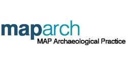 MAP Archaeological Practice Ltd logo