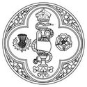 Royal Archaeological Institute logo