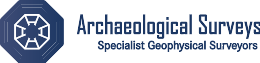 Archaeological Surveys Ltd logo