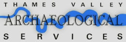 Thames Valley Archaeological Services Ltd logo