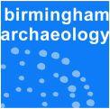 Birmingham Archaeology logo