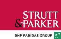 Strutt and Parker LLP logo