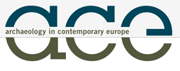 Archaeology in Contemporary Europe Project logo