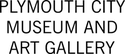 Plymouth City Museums and Art Gallery logo