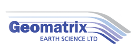 Geomatrix Earth Science logo