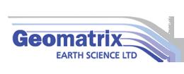 Geomatrix Earth Science logo