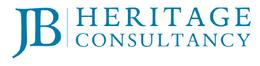 JB Heritage Consultancy logo