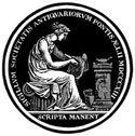 Society of Antiquaries of Newcastle upon Tyne logo
