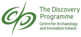 The Discovery Programme logo