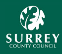 Surrey County Archaeological Unit logo