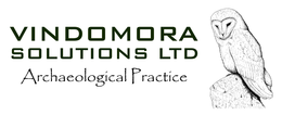 Vindomora Solutions logo