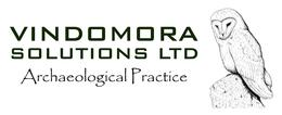 Vindomora Solutions logo