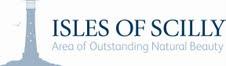Isles of Scilly AONB Unit logo