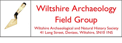 Wiltshire Archaeological and Natural History Society click for homepage