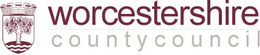 Worcestershire Archive and Archaeology Service logo