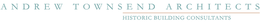 Andrew Townsend Architects and Historical Building Consultants logo