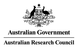 Australian Research Council logo