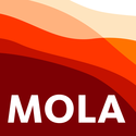 [MoLA logo] click for homepage