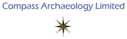 [Compass Archaeology logo] click for homepage