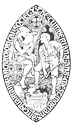 Cumberland and Westmorland Antiquarian and Archaeological Society logo