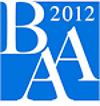 British Archaeological Awards 2012